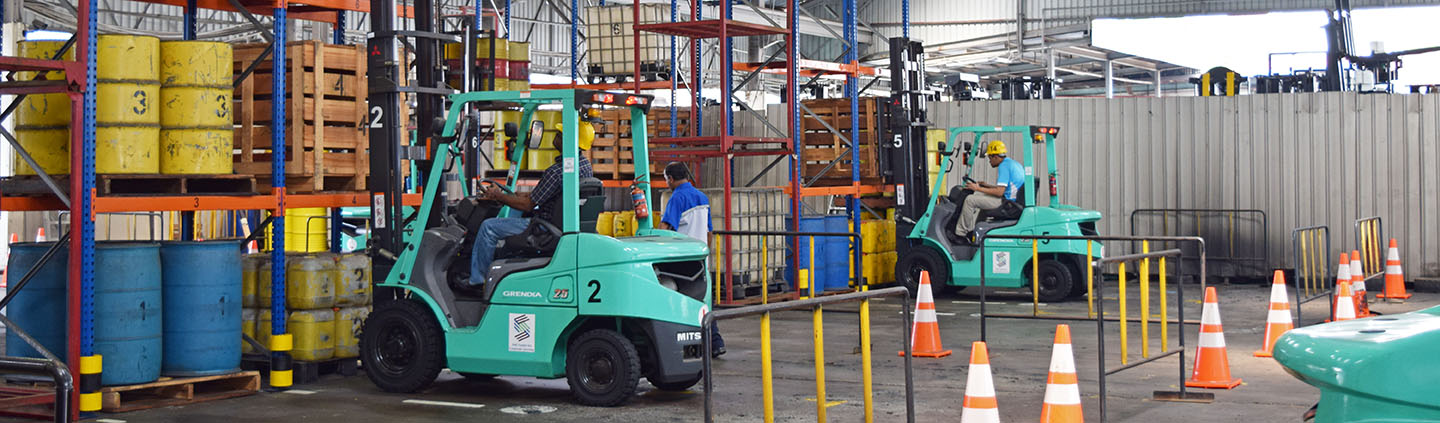 <b>Forklift Buying Guide</b>